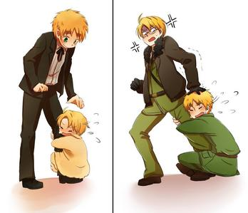 i just find this one cute xD