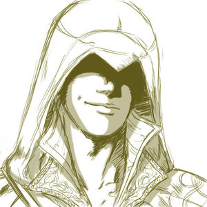 Aside from my アニメ video games.... All the Assassin Creed games. ^-^