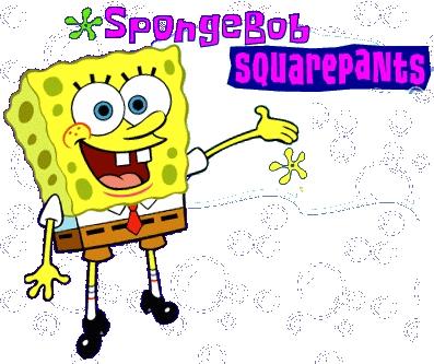 SpongeBob. :)