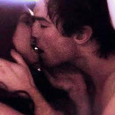 I absolutely think that Nina and Ian are better because they actually fit together.They are also more well known and I love NIAN