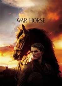 WAR HORSE :)