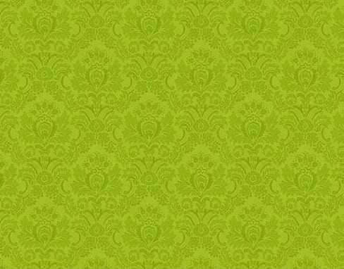 Neon puke green.