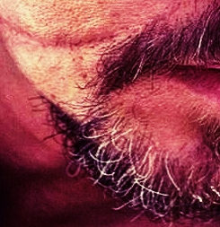 This possibly suggestive fotografia of my favorito actor's chin thinks you should earn them.