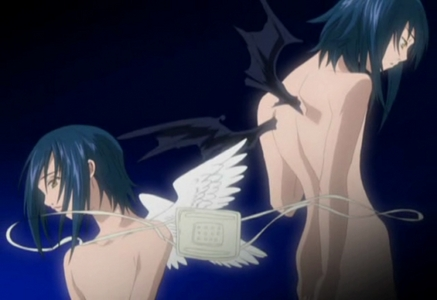 Si ^-^ Currently mines Agito/Akito from Air Gear <3