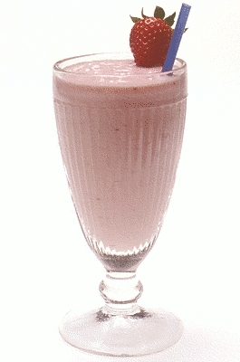 Make such good milkshakes that they bring all the boys to the yard. Did u know they say it's better than your's?