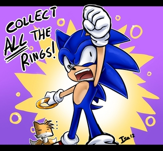 i think ive alwas been into sonic *tails* but when i became a knowitall about it was like 3 অথবা 4 years
