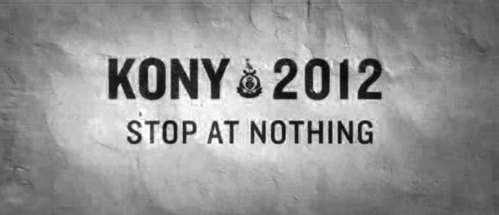 i already kno... supporting #KONY2012 4life
