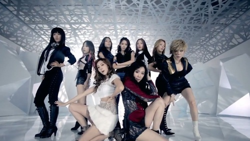 Girls' Generation!!