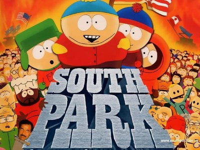 Great news, amigo! South Park season 16 starts on March 14th! That's right, in FIVE DAYS!!! SOUTH PARK FOR THE WIN!!!!!!!!!!!!!!!!!!! :D