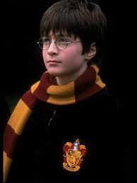 [i] Harry James Potter, The Boy Who Lived...[/i]