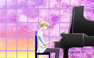 Ouran high Host club was way to short