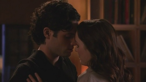 Dan & Blair ♥ amor them! Also: Spencer & Toby Jason & Aria Snow & Charming Emma & Thayer and a few mais