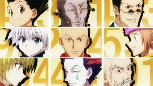 Hunter X hunter!! it's a must try for a shonen Аниме Фан like you! I recommend that u watch the older version bec. its complete than the 2011 version.