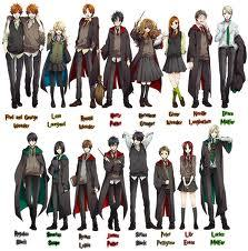 Hmm...I'm tied between Luna and Harry and Hermione and Snape and Ron and Neville and... Ah, guess I'll just post [i]all of them![/i]