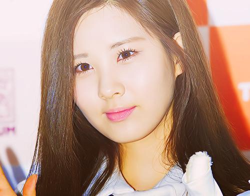 1. Seohyun <3 Forever and always :) 2. Sooyoung 3. Taeyeon 4. Yuri 5. Hyoyeon