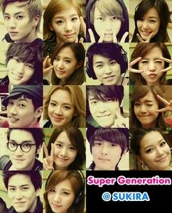 Girls Generation s Seohyun Reveals Shinee s Minho Is Her Ideal Type