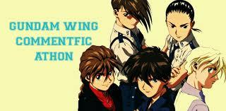 well i think gundam wing