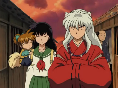 "The most...I'm with doubt between 이누야사 and Sakura!!! Both, 이누야사 and Sakura (from Card Captor Sakura) makes me laugh very much with your ""faces""!! ^_^ I'll go with Inuyasha."