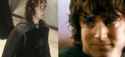 definetly Pippin!! Frodo would be a (very!) close 秒 ♥ ♥