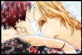 naw,u like what u like...but im a girl and i like Яой myself,so that's just me...