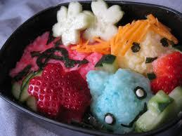 Yeah! I want to try some too :( FMA bento FTW!!! :D