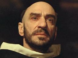 F. Murray Abraham ~ Salazar Slytherin (Image from [i]The Name of the Rose[/i])