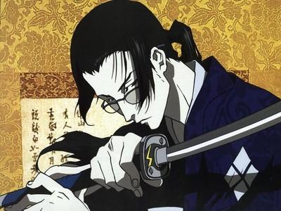 Samurai Champloo: Jin