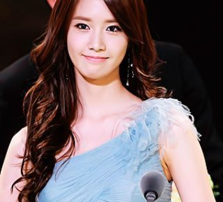 Yoona is most beautiful for me in my eyes..