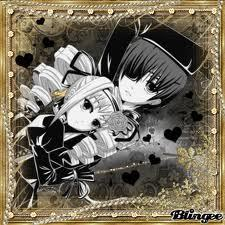 My نام کا صارف explains the love between Ciel Phantomhive and Elizabeth Middleford. But if I could, I would change it T_T