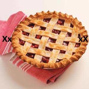 I like pie.Cherry pie.