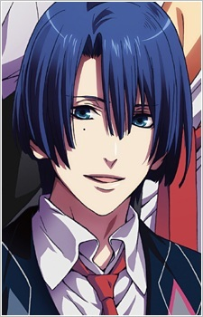 i have a whole lot but so i dont have to make a long सूची my number one is masato hijirikawa from uta no prince sama ^^