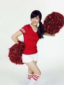 1.Tiffany ---> Never Changed 2.Seohyun 3.Taeyeon 4.Yoona 5.Jessica