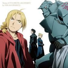 I'll be reflecting as the Elric Brothers because they have a determination to Переместить on, to regain their bodies back... Even if troubles are on their way. Also, they have a strong character... Also, Edward is an ill-tempered person, just like me! :)