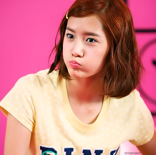 Yoona is one of my fave too <3