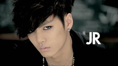 JR ♥ !
