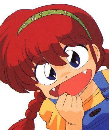 Ranma girl!!! ^_^