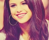 Selena Gomez ! <3 ... She&#39;s cute She bernyanyi very good She act very good She&#39;s a role model She&#39;s beautiful, so sweet, cinta her fan ... I cinta HER
