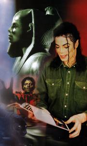 Here's mine. tình yêu bạn MJ