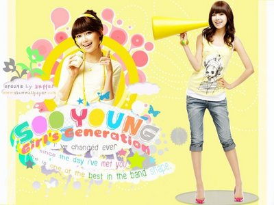 Sooyoung unnie~~