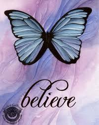 i believe in everything