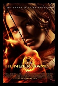 From what I've seen of her in the trailers for THG I can already tell that she's the perfect Katniss. I think she was meant to play this role. She is KATNISS EVERDEEN THE GIRL ON FIRE!