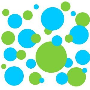 Green and Blue =3=