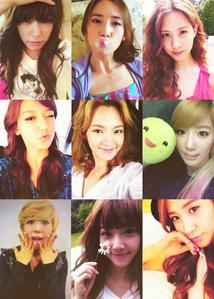 SNSD of Course