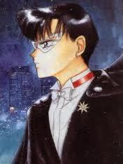tuxedo mask from sailor moon