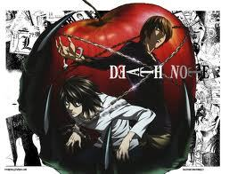 death note!!!! season three of it