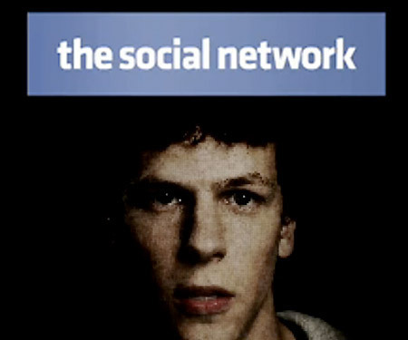 the social network.BORING!!!!!!!