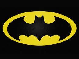 I scared the Burger King because I'm Batman. AWESOME. I hate Burger King.