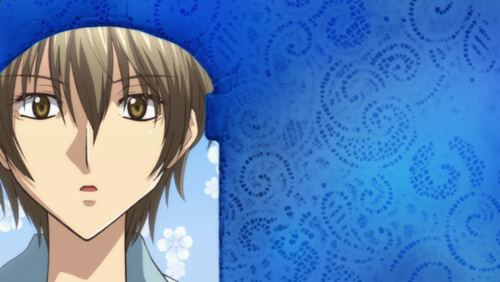 Special A (Kei Takishima) for me  hehe!!