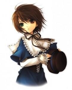 Hard to say. I like Shinku but I also like Souseiseki.