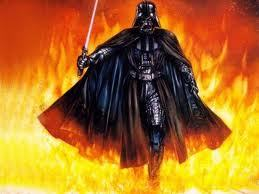 No, this is The Dark Side, and Darth Vader is about to kill anda in 3, 2, 1...